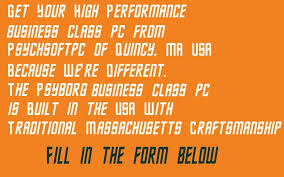 buy your business class pc the peformance computer buy pc small business