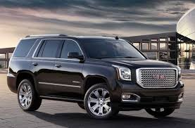 2018 gmc yukon xl. Beautiful Yukon 2018 GMC Yukon Release Date Price Interior Redesign Exterior Colors  Changes Specs For Gmc Yukon Xl 2