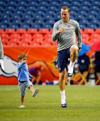 peyton manning kids. Peyton Manning\u0027s Adorable Son Is On His Way To Becoming The Next Great Quarterback Manning Kids