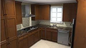 dark kitchen design with lowe s virtual kitchen design