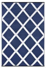 blue rug. diamond navy blue and white rug - greendecore.co.uk 1 u