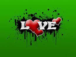 Free love 3d Wallpaper download ...