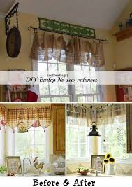 Small Picture 34 Insanely Beautiful Burlap Decor Ideas
