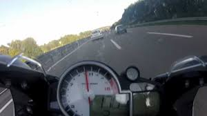 Bmw S1000rr Top Speed 299km H Youtube