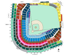 Target Field Seating Chart Rxgaming Co
