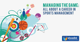 Sports Management Careers Top 6 Flourishing Careers In Sports Management