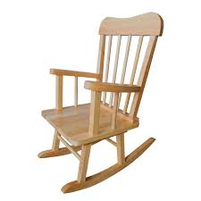 antique toddler rocking chair childs wooden chair personalised big kids rocking chair baby wooden rocking chair