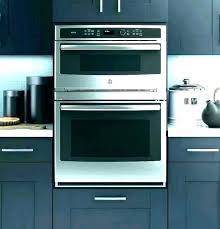 kitchenaid 24 inch double wall oven reviews built in electric convection stainless steel splendid manu kitchen