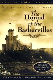 the hound of the baskervilles second book review