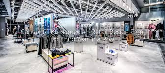 Retail Store Design Callisonrtkl Named Top Retail Design Firm Callisonrtkl