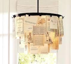 paper chandelier diy best paper chandelier ideas on paper mobile paint diy wax paper chandelier tutorial