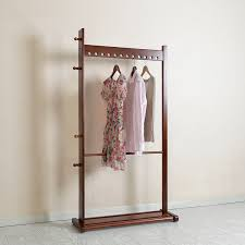 Coat Rack Hanger Stand Find More Coat Racks Information about Modern Birch Wood Clothes 49