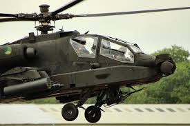 Americas Lethal Apache Helicopters Are Monsters On The Battlefield