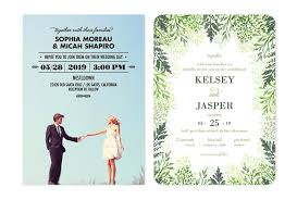 Sample Of Weeding Invitation 35 Wedding Invitation Wording Examples 2019 Shutterfly