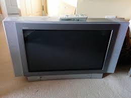 panasonic crt tv. panasonic 28\ crt tv