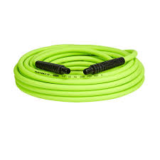 1 4 in x 50 ft air hose with 1 4 in mnpt fittings