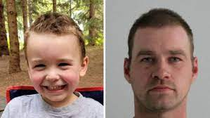 A Quebec Amber Alert Was Issued For A ...