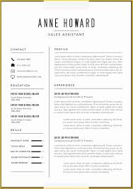 010 Template Ideas Ms Word Resume Templates Free Awesome Modern