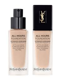 <b>Yves Saint Laurent</b> All Hours Foundation Reviews 2019