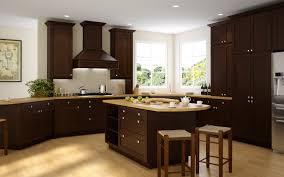 Mocha Shaker Kitchen Cabinets Dark Shaker Cabinets News