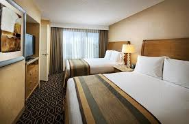 DoubleTree Suites By Hilton Anaheim Rsrt Conv Cntr In Anaheim CA Classy 2 Bedroom Suites In Anaheim Ca