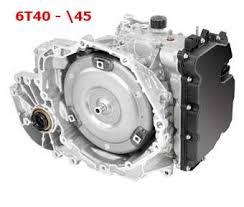 Resultado de imagen para automatic transmission chevrolet