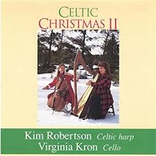 Kim Robertson, Virginia Kron - Celtic Christmas II - Amazon.com Music