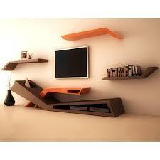 led tv wall wood design decoration ideas
