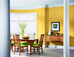 Yellow Kitchen White Cabinets Kitchen Stylish Small Kitchen Paint Ideas Easy Paint Colors For