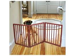 indoor dog fence fences up to 95 inches t germn shorthired indoor dog fence