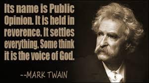 Mark Twain Quotes On Life