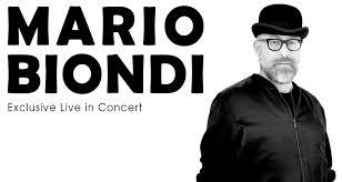 <b>Mario Biondi</b> | 24 May | Palais Theatre | Palais Theatre