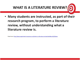What is a Literature Review    In Depth Evaluation of Previous Papers SciPlore Importance of literature review in research proposal