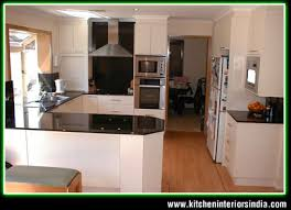Small Picture Modular kitchen interiors manufacturer in punjab aluminium