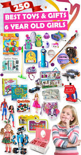 Tons of great gift ideas for 6 year old girls. Best Gifts and Toys Year Old Girls 2018  