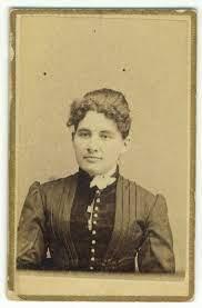 Portrait of Susie Bird - Archives - BHSU - Digital Library of South Dakota  (DLSD)