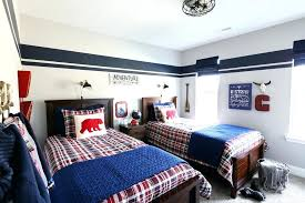 Shared Bedroom Brother And Sister Shared Bedroom Ideas Kids Shared