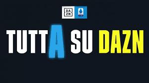 DAZN rifiuta l'offerta di Sky: niente Serie A su Sky Q e satellite