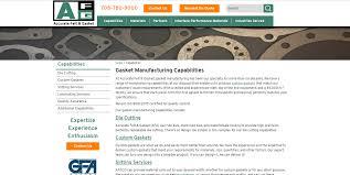 Accurate Die Design Inc Accurate Felt Gasket Mfg Co Inc Gasket Manufacturers