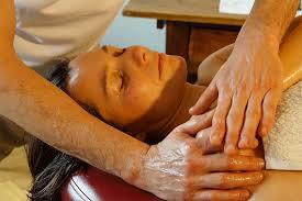 Massage, västers - Hem