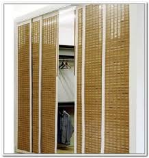 closet doors ideas bedroom