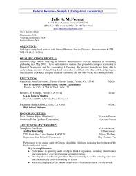 Resume Job Objectives Accounting Clerk Examples Ideas Sample Samples