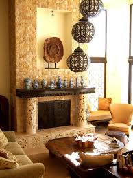Jp Walters Design Indonesian Inspiration Neutral And Organic Colors For This