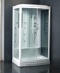 34x34 shower stall artistic shower stall kits in clocks stand up corner stalls for small 34