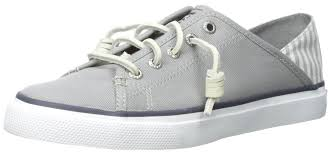 sperry top sider women s seacoast sneakers sperry top sider women s seacoast isle print sneaker