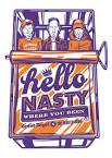 Hello Nasty [Australia]
