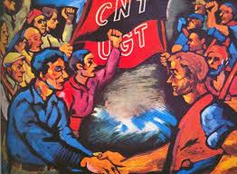 Resultado de imagen de Frente Popular. UGT-CNT.PCE PSOE