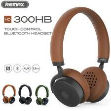 <b>REMAX</b> Cell Phone Headsets for sale   eBay