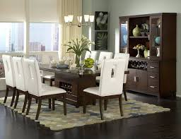 magnificent modern dining furniture 12 gl table set with regard to magnificent modern dining tables pertaining
