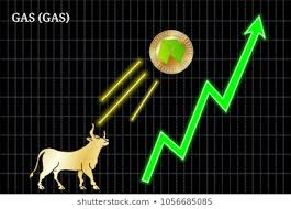 Gas Chart Crypto Crypto Gas Images Stock Photos Vectors Shutterstock